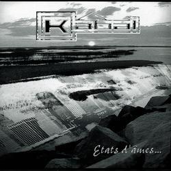 Kabal - Etats D'ames (1998) (Vinyl)