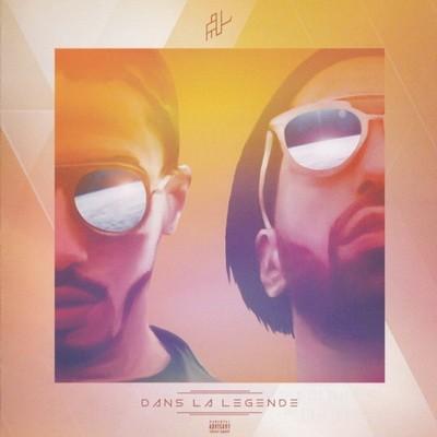 PNL - Dans La Legende (2016) (Orange Version)