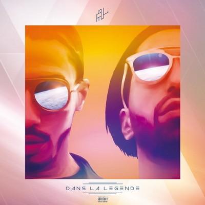 PNL - Dans La Legende (2016) (Pink Version)