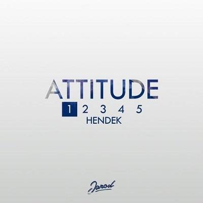 Jarod - Attitude, Pt. 1 (Hendek) (2017)
