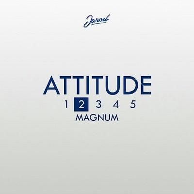 Jarod - Attitude, Pt. 2 (Magnum) (2017)