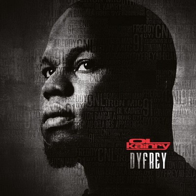 Ol Kainry - Dyfrey (2013)