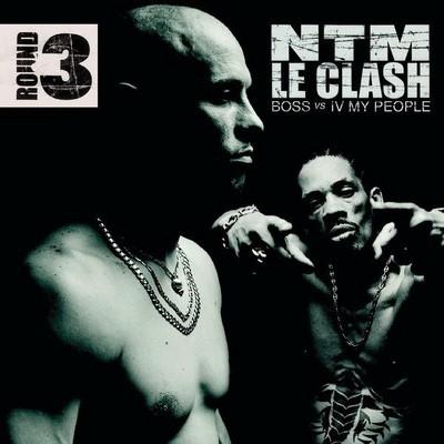 NTM - Le Clash Round 3 (2001)