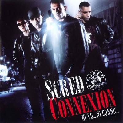 Scred Connexion - Ni Vu... Ni Connu... (2009)