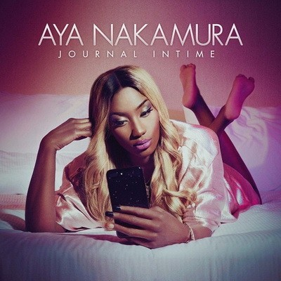 Aya Nakamura - Journal Intime (2017)