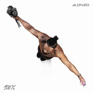 Alonzo - 100% (2017)