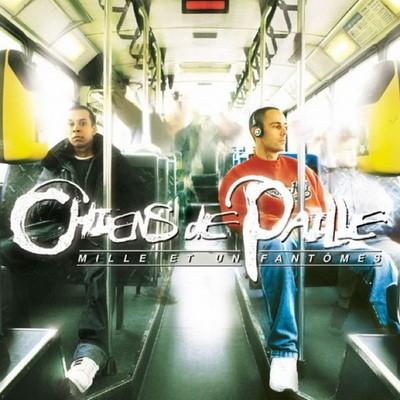 Chiens De Paille - Mille Et Un Fantomes (2001)