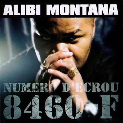Alibi Montana - Numero D'ecrou 8460-F (2006)