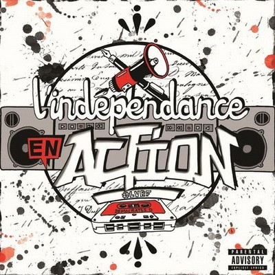 L'independance En Action (2017)