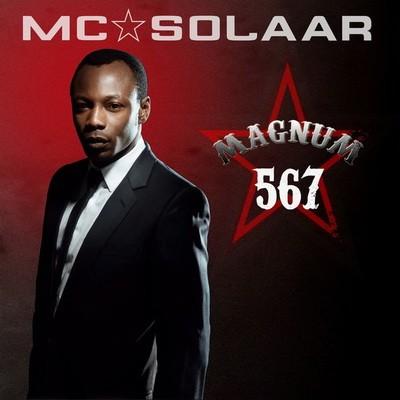 MC Solaar - Magnum 567 (2010)