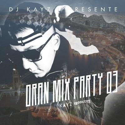 DJ KAYZ 2008