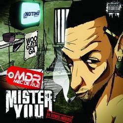Mister You - MDR (Mec De Rue) (2010)