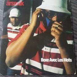 Arsenik - Boxe Avec Les Mots (1998)