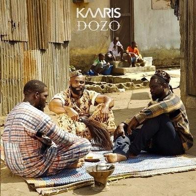 Kaaris - Dozo (2017)