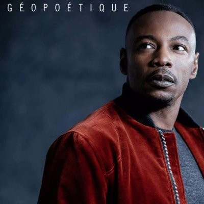 MC Solaar - Geopoetique (2017)