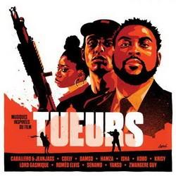 Tueurs (Musiques Inspirees Du Film) (2017)