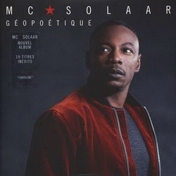 MC Solaar - Geopoetique (2017) (Vinyl 24-96)