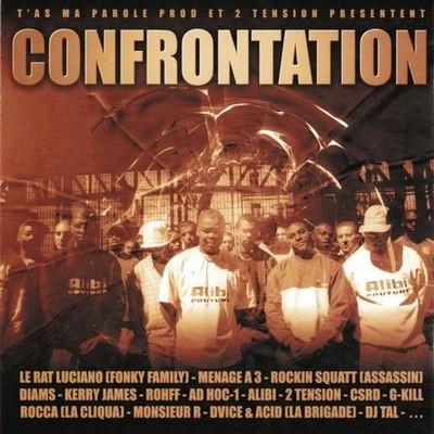 Confrontation (2004)