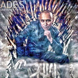 Ades - Chasse A L'homme Vol.4 (Resurection) (2016)