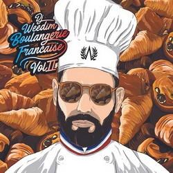 Dj Weedim - Boulangerie Francaise vol.2 (2018)