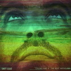 Swift Guad - Colors part II - The Beat Anthology (2016)