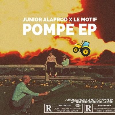 Le Motif & Junior Alaprod - Pompe (2018)