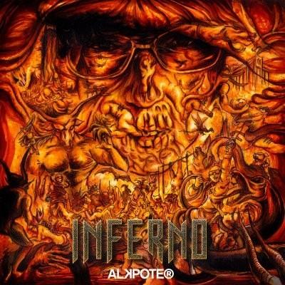 Alkpote - Inferno (2018)