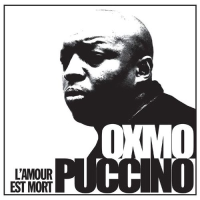 Oxmo Puccino - L'Amour Est Mort (Remasterise) (2018)