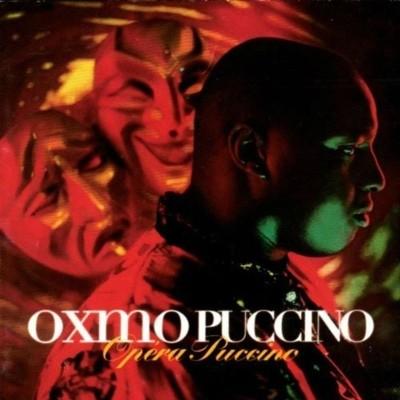 Oxmo Puccino - Opera Puccino (Edition Collector) (2018)