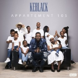 Keblack - Appartement 105 (2018)