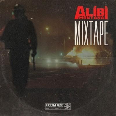 Alibi Montana - Mixtape (2018)