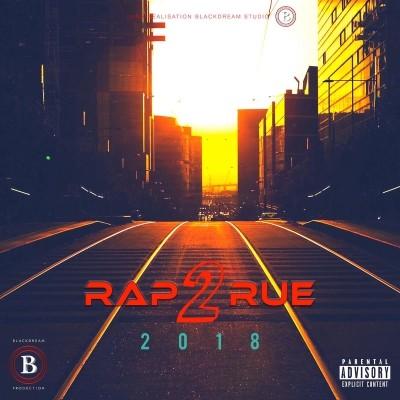 Rap2Rue 2018 (2018)