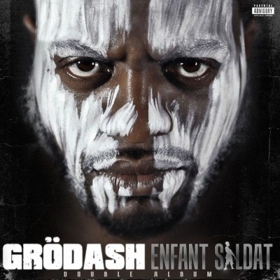 Grodash - Enfant Soldat (2CD) (2018)