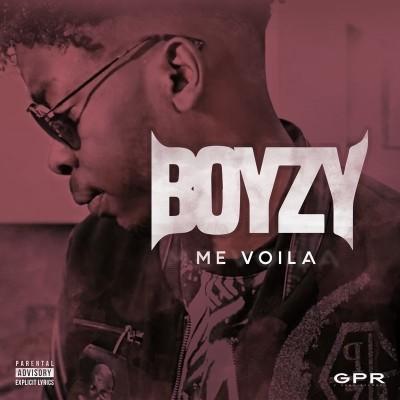 Boyzy - Me Voila (2018)