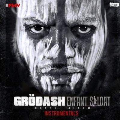Grodash - Enfant Soldat (Instrumental) (2018)