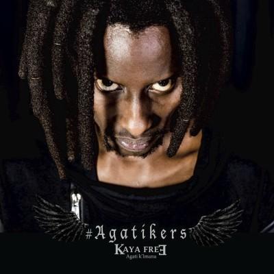 Kaya Free - #AGATIKERS (2018)
