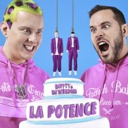 Biffty & Dj Weedim - La Potence (2018)