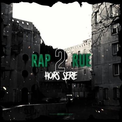 Rap2rue Hors-serie (2018)
