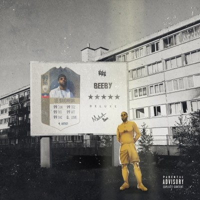 Beeby - 5 Stars Deluxe (2018)