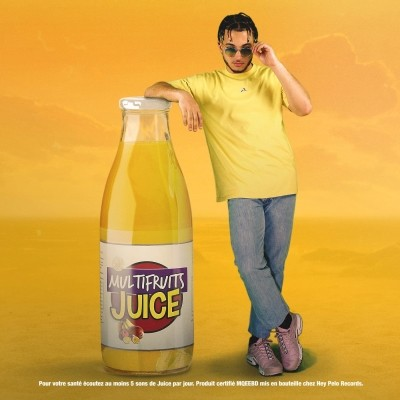 Juice - Multifruits (2018)
