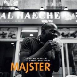 Majster - Le Roi Des Juifs Est Noir Et Il Mange Chez Al-Haeche (2018)