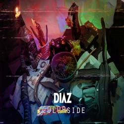 Diaz - Colorside (2018)