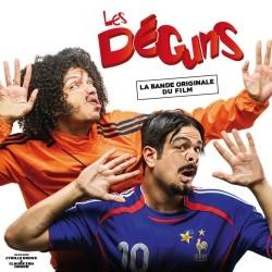 Les Deguns (Bande Originale Du Film) (2018)