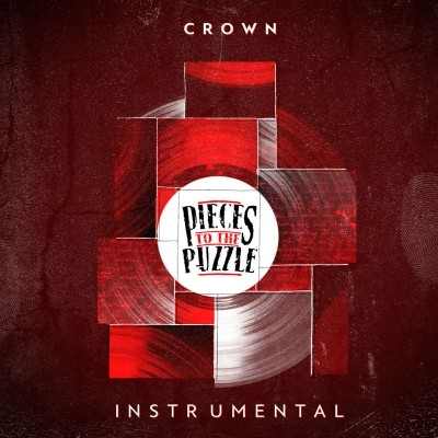 Crown - Pieces to the Puzzle (Instrumental) (2018)