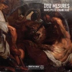 Hors Piste & Mani Deiz - Deiz Mesures (2018)