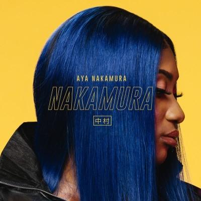 Aya Nakamura - NAKAMURA (2018)