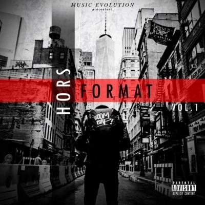 Hors Format Vol. 1 (2018)