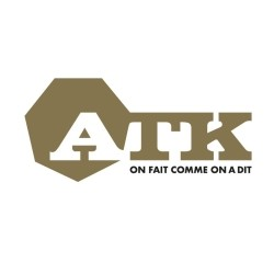 ATK - On Fait Comme On A Dit (2018) (Hi-Res)
