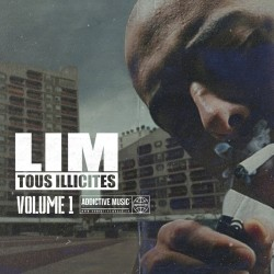 Lim - Best Of Tous Illicites Vol. 1 (2018)