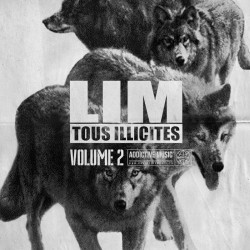 Lim - Best Of Tous Illicites Vol. 2 (2018)